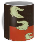 See You Later Alligator... Coffee Mug