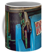 Seeburg Select-o-matic Jukebox Coffee Mug