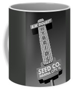 Seed Company Sign 1.1 Coffee Mug