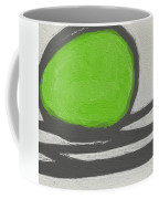 Seed Coffee Mug by Linda Woods