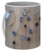 Seedpods Coffee Mug