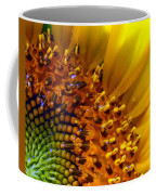 Seeds Of Sunshine Coffee Mug
