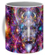 Seeing In A Sacred Manner Coffee Mug
