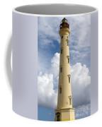 Seeing Through The Clouds Coffee Mug