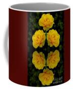 Seeing Yellow 1 Coffee Mug