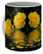 Seeing Yellow 2 Coffee Mug