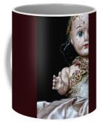 Seeking Attention Coffee Mug