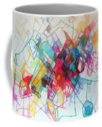 Seeking Suitable Study Partner 1 Coffee Mug