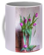 Seeking The Light Coffee Mug