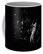 Seger #9 Coffee Mug