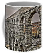 Segovia Aqueduct - Spain Coffee Mug
