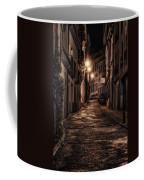 Segovia Predawn Coffee Mug by Joan Carroll