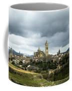 Segovia Surrounded Coffee Mug