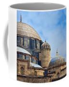 Sehzade Mosque 02 Coffee Mug