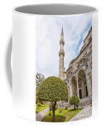 Sehzade Mosque 09 Coffee Mug