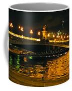 Seine's Current Coffee Mug