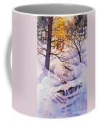 Seldovia Ravine Coffee Mug