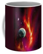 Seleamov Coffee Mug by James Christopher Hill