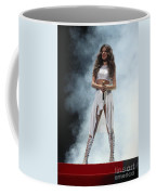 Selena Gomez-8648 Coffee Mug