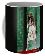 Selena Gomez-8678-1 Coffee Mug