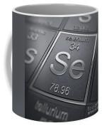 Selenium Chemical Element Coffee Mug