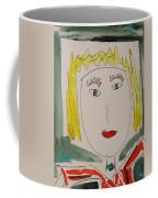 Self I See October 12 Coffee Mug