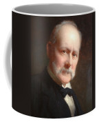 Self Portrait, 1899 Coffee Mug