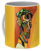 Self Portrait, 1913 Coffee Mug