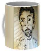 Self-portrait #2 Coffee Mug