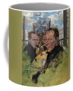 Self Portrait, C.1924 Coffee Mug