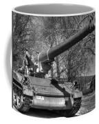 Self Propelled Gun Coffee Mug