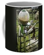 Self Serve Goat Coffee Mug