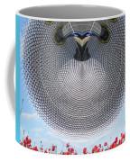 Selfridges Birmingham Bull Ring Coffee Mug