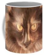 Selini The Siberian Coffee Mug