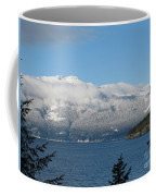 Selkirk Wonders Coffee Mug