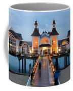 Sellin Coffee Mug