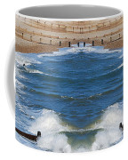 Selsey Mirrored Coffee Mug