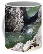 Selway Falls Bowl Coffee Mug
