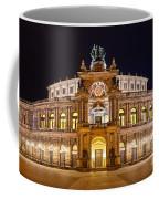 Semperoper Coffee Mug