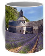 Senanque Abbey Coffee Mug