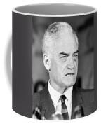 Senator Barry Goldwater Coffee Mug