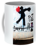 Send Love Coffee Mug