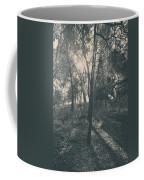 Sending Light And Warmth To You Coffee Mug