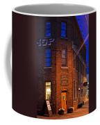 Seneca Winery Coffee Mug