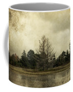 Seney Coffee With Cream Coffee Mug