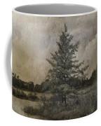 Seney Latte Coffee Mug