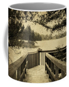 Seney Osprey Coffee Mug