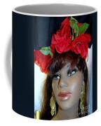 Senorita Coffee Mug