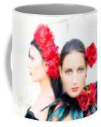Senoritas Coffee Mug