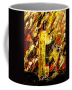 Sensual Nights  Coffee Mug by Mark Moore